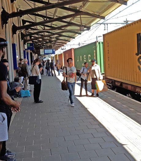Gaat nieuwe spoorlijn dwars door de Hoeksche Waard? 'Dat sluiten we niet uit'