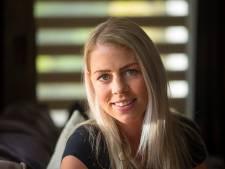 Thuiszorgverpleegkundige Karlijn Brouwer uit Eibergen: 'Je ziet veel verdriet'