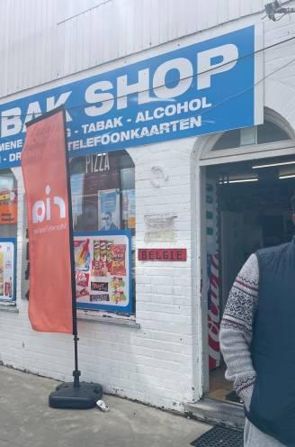 """Duo misrekent zich bij overval op tabakshop van Sharif (41): """"Voor het eerst in 7 jaar stond ik achter de toonbank en niet mijn vrouw. Dat hadden ze wellicht niet verwacht"""""""