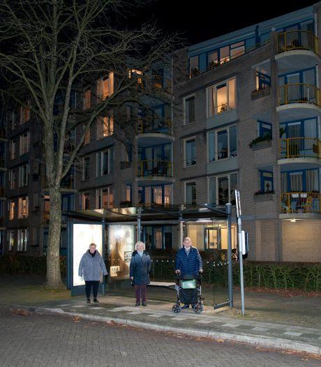 Plek van bushokjes in Deventer? 'Kijk waar de doelgroepen wonen!'