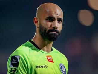 """Sinan Bolat zet zijn ploegmaats op scherp voor topper tegen Anderlecht: """"We kunnen niet wéér laks beginnen"""""""