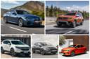 De ene auto blijkt in de praktijk meer te verbruiken dan de fabrikant beweert, de andere juist minder.