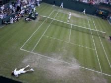 Le plus long match de l'histoire du tennis