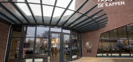 Kulturhus in Haaksbergen draait steeds beetje beter