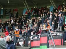 NEC breekt clubrecord: al 9.593 seizoenkaarten verkocht