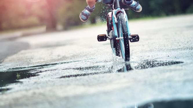 Huis van het Kind start met fietsuitleendienst voor kwetsbare gezinnen