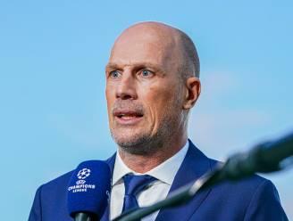 """Marc Degryse looft Philippe Clement in HLN Sportcast: """"Hij durft beslissingen te nemen en heeft geen schrik voor zijn positie"""""""