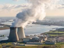 Kerncentrale Doel blijft zorgenkind