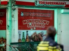 Slijterij van Poolse supermarkt voor de tweede keer in 24 uur tijd beschoten