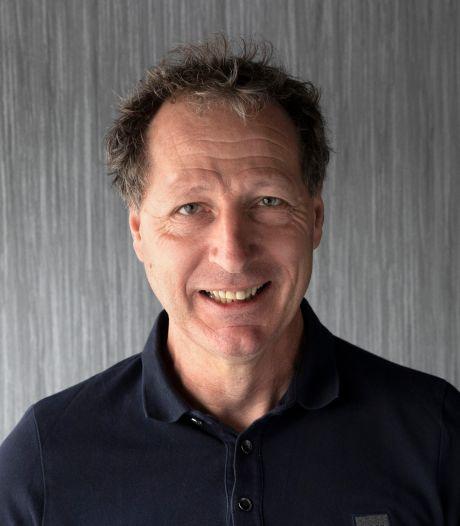Koersdirecteur Corstjens tevreden: '2.06 en top vijf die binnen 35 seconden finisht is gewoon goed'
