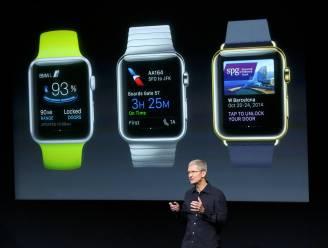 """""""Apple Watch ligt vanaf maart in de winkel"""""""