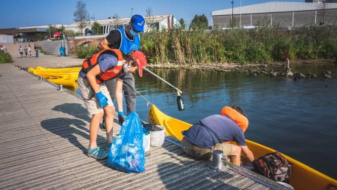 100.000 personnes se retroussent les manches pour le World Cleanup Day