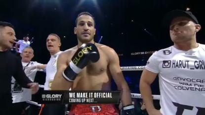 De perfecte revanche: Belg pakt wereldtitel in weltergewicht nadat vorig duel volledig uit de hand liep
