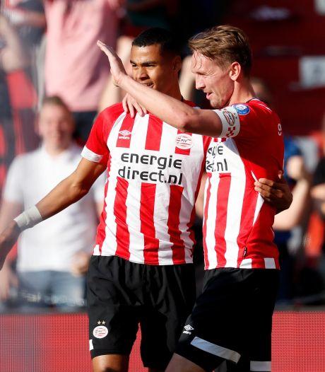 PSV schoof deze week aan bij gesprekken over 'BeNeLiga'