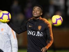 Deze spelers gingen Dilrosun voor met Oranjedebuut zonder eredivisie-ervaring