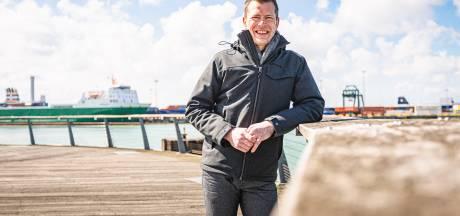 """Deze Bruggeling moet zeesluisproject van miljard euro uitleggen aan bewoners: """"Een leefbaarder Zeebrugge is mijn ultieme doel"""""""