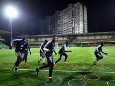 Teruglezen | Vol avondje EK-kwalificatievoetbal