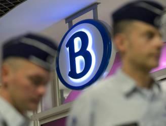 Spoorwegpolitie arresteert 22 mensen tijdens controleactie