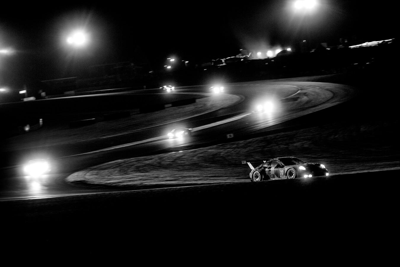 Porsche Wint In Le Mans Na Technische Problemen Toyota