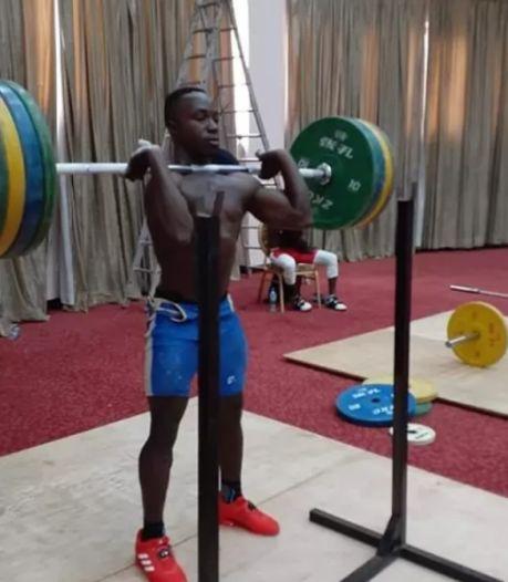 Un haltérophile ougandais a disparu au Japon