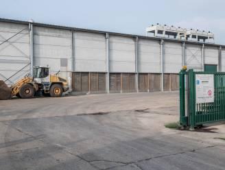Brand in compostbedrijf Am-Power blijkt gevolg van zelfontbranding