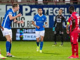 """Van antiheld tot matchwinnaar, Muñoz stuurt Genk met vertrouwen richting Kiev: """"We geloven in onze kansen tegen Shakhtar"""""""