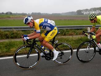 """Thimo Willems hervat de competitie in Rotselaar: """"Situatie is anders dan vorig jaar"""""""