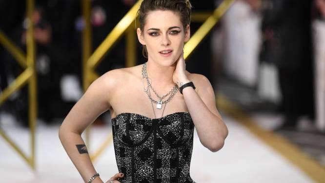 """Kristen Stewart zenuwachtig voor rol van Diana: """"Ik wil haar niet zomaar spelen, ik wil haar leren kennen"""""""