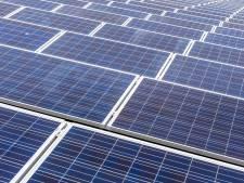 Megapark met 121.000 zonnepanelen bij Kapel-Avezaath