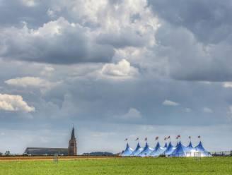 """Festival Dranouter nog op zoek naar enkele vrijwilligers: """"Moeilijker dan andere jaren om mensen te vinden"""""""
