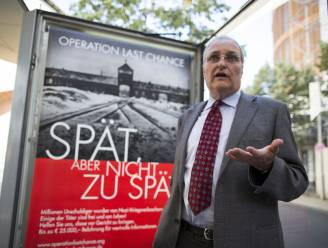 Nazi-jagers starten 'Operatie Laatste Kans'