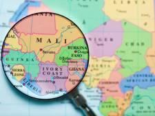 Tirs nourris au Mali entre militaires et la garde présidentielle
