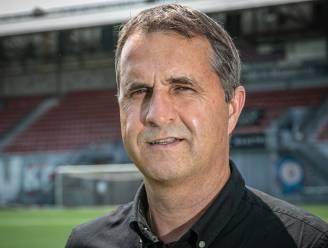 """Ronny Van Geneugden is technisch manager bij Nederlandse tweedeklasser MVV Maastricht: """"Veel enthousiasme rond mooi project"""""""