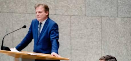 CDA beeft na ontploffing memo Omtzigt: 'Heel lastig om hier nog uit te komen als je in één club zit'