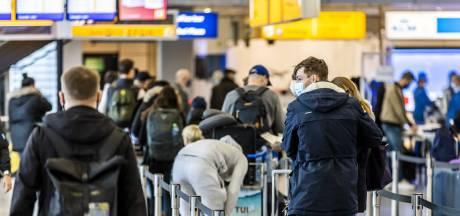 Negen passagiers willen met valse coronatest naar Marokko