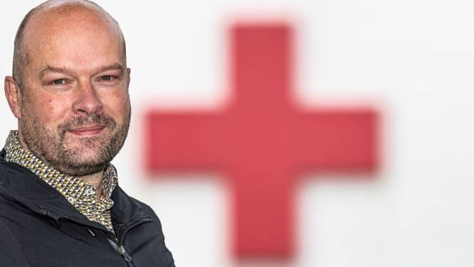Zwolse Rode Kruis-baas bezorgd om schrijnende situaties vluchtelingenopvang: 'Kies nou eens voor kwaliteit'