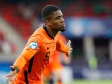 EK-held Boadu is Van de Looi dankbaar: 'Ik hoef niet per se goed in de wedstrijd te zitten'