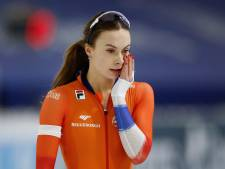Topfavoriete Kok moet buigen voor Golikova op 500 meter