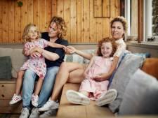 Mirella van Markus en haar vrouw wilden kinderen: 'Zeven mannen verder hadden we nog geen donor'