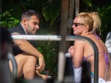 Britney Spears fête ses 38 ans dans l'intimité avec son petit ami