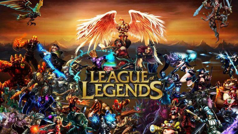null Beeld League of Legends