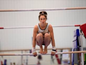 """Nina Derwael moet EK turnen laten schieten wegens voetblessure: """"Beste beslissing met oog op de Spelen"""""""
