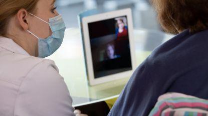 Woonzorgcentra in Puurs-Sint-Amands krijgen dertien tablets