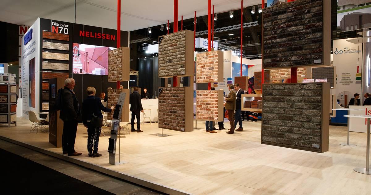 Batibouw wordt in 2021 digitale (ver)bouwbeurs | WOON. | hln.be