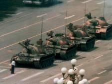 China zet activisten vast aan vooravond herdenking protesten Tiananmen