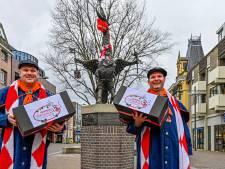 Stichting reikt viermaal Gouwe Roos uit voor bijzondere inzet Tullepetaonen
