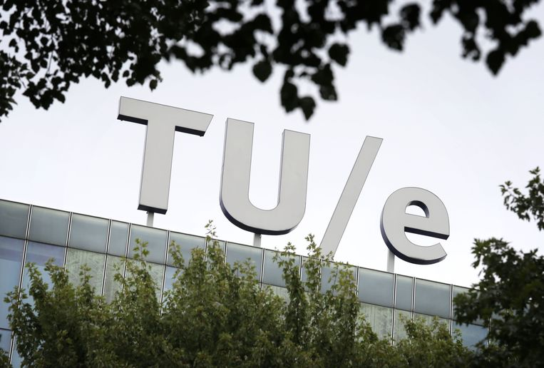 Vanaf 1 juli geldt de maatregel voor alle vacatures voor de vaste wetenschappelijke staf van de TU/e:  geen mannelijke, enkel vrouwelijke sollicitanten. Beeld ANP XTRA