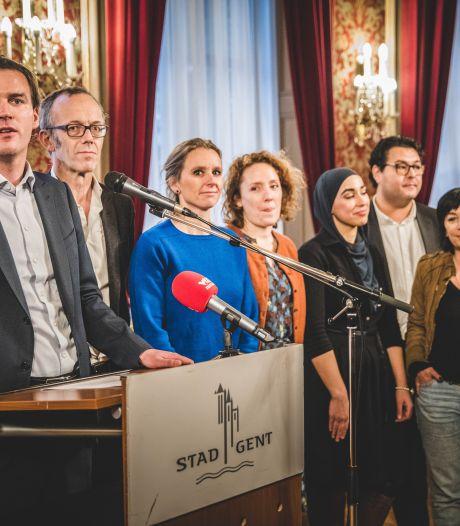"""Slechts vier op de tien Gentenaars vertrouwt het stadsbestuur: """"We scoren beter dan het Vlaamse gemiddelde"""""""