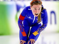 Esmee Visser, van debutante in underdogpositie naar kampioene