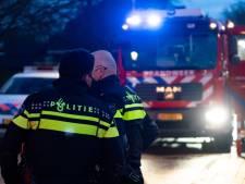 Extra oren en ogen voor politie: beveiligers op patrouille tijdens oud en nieuw